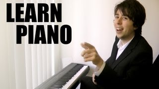 HOW TO FAKE PIANO SKILLS - PLAY WITHOUT KNOWING HOW