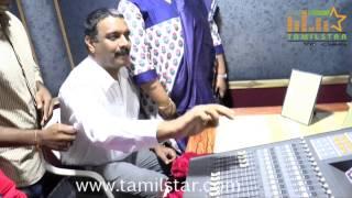 Sri Annapoorani Studio Opening Function