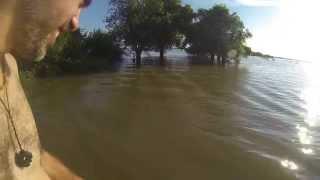 Día 377: Siem Reap y el lago