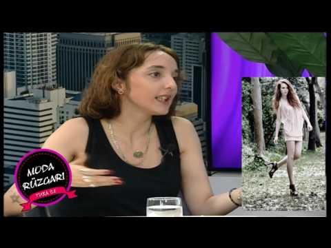 Tuba ile Moda Rüzgarı Pera Ezgi Özdemir 01 07 2017