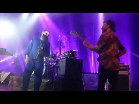 AVISHAI COHEN'S BIG VICIOUS ao vivo no Sesc Pompeia, São Paulo - 17.10.2019 - SHOW COMPLETO