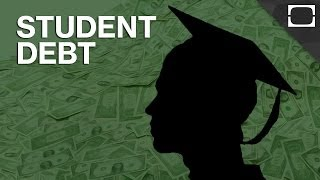 What Happens If You Don't Pay Off Your Student Loans?