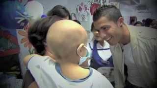 Cristiano Ronaldos: The Truth (Krankenhausbesuche, Umgang mit Fans)