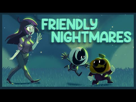 Friendly Nightmares - Spooky Month 2020 (Credits Theme)