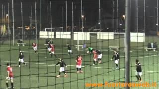 ALLIEVI FASCIA B ELITE: Accademia Calcio Roma-Montefiascone 5-0