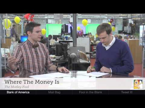 Venture Capitalists Are Betting Big on Bitcoin | Where the Money Is – 12/12/13 | The Motley Fool
