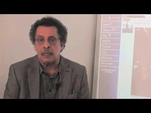 M. Jamal Eddine Naji  la Journée mondiale du patrimoine audiovisuel 2016