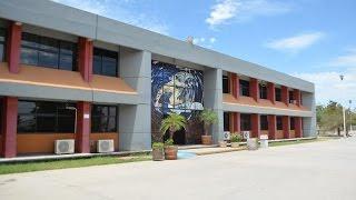 TESCA, instalaciones a la vanguardia