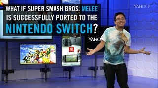 [Yahoo]Melee Science: To Switch or Not to Switch?