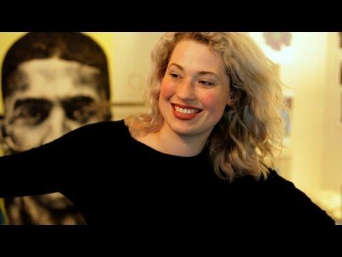 LC:M 2015 – Meet Rachel James
