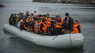 BBC flagra atuação de traficantes de pessoas na Turquia