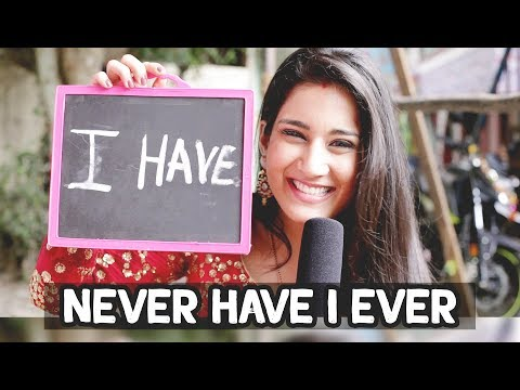 NEVER HAVE I EVER .. Ft Aditi Rathore | Naamkarann