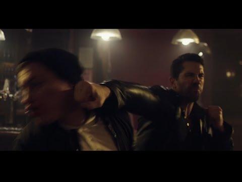 Accident Man - Bar Fight Scene (Scott Adkins) 2018 Full HD / Несчастный случай 2018 - Бой в баре