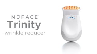 How to Use the NuFACE Trinity Wrinkle Reducer