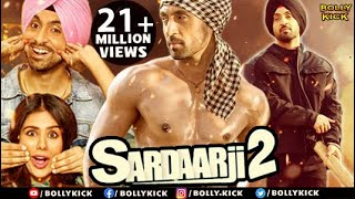 Video Sardaar Ji 2 | Hindi Movies 2018 Full Movie | Diljit Dosanjh Movies | Sonam Bajwa | Monica Gill MP3, 3GP, MP4, WEBM, AVI, FLV September 2018