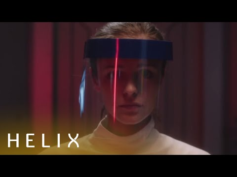 Helix Season 1 (Promo 'Distress Call')