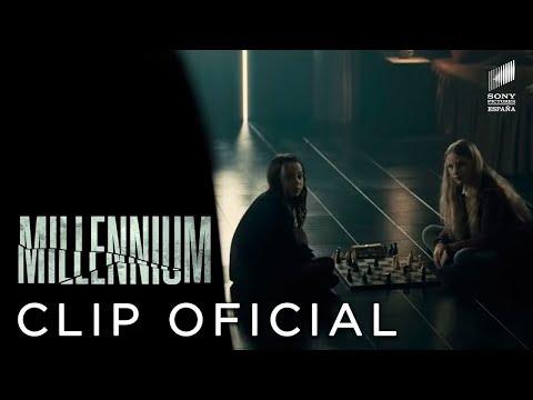 Millennium: Lo que no te mata te hace más fuerte - Tu propia sombra?>