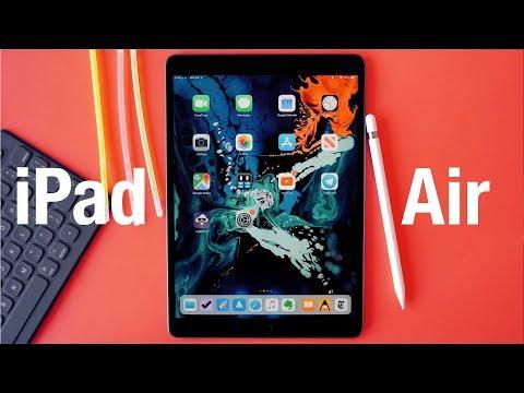 iPad Air 2019 - Review en español