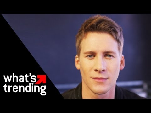 Dustin Lance Black on 2012 Election, Supreme Court and