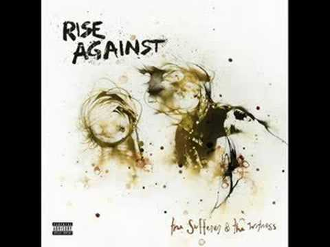 Rise Against - Prayer Of The Refugee
