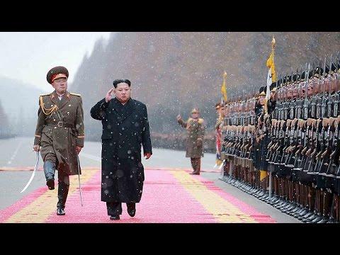 Σε συναγερμό Σεούλ και Τόκιο για τα νέα σχέδια της Βόρειας Κορέας