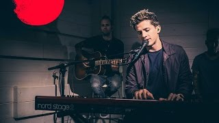 Video Charlie Puth: Marvin Gaye (acoustic live at Nova Stagella) MP3, 3GP, MP4, WEBM, AVI, FLV Maret 2018