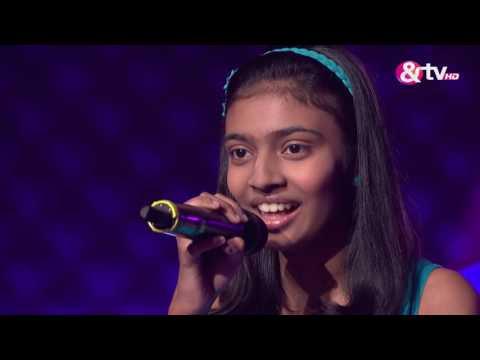 Video Shrishti Chakraborty - Blind Audition - Episode 3 - July 30, 2016 - The Voice India Kids download in MP3, 3GP, MP4, WEBM, AVI, FLV January 2017