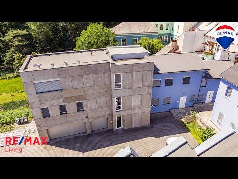 Video Pronájem víceúčelové komerční nemovitosti v centru České Lípy