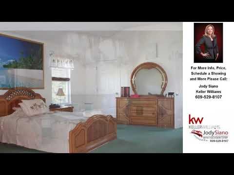 3 ALLERTON WAY, EAST WINDSOR, NJ Presented by Jody Siano.