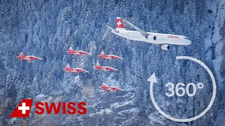 Best video experience in YouTube-App or on Google Chrome browser. SWISS's continued presence at the Lauberhorn race has...