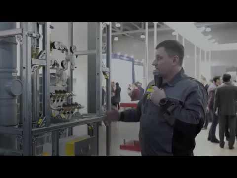 Узел ввода водоснабжения: пресс-системы Viega