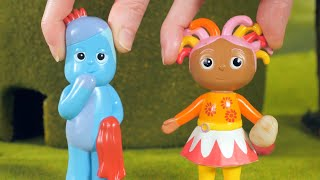 NEW In The Night Garden | Looking For Makka Pakka | Toy Play | Full Episode