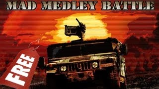 Mad Medley Battle videosu