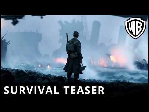 Dunkerque - Teaser Supervivencia Castellano?>