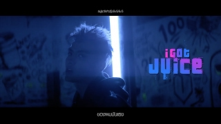 1080THAISUB JUICE  KRIS WU  XXx The Return Of Xander Cage Soundtrack Official Music Video