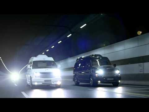 2014 GMC Savana Conversion van at Holland Auto Sales Pasadena