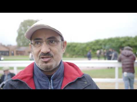Tattersalls Autumn Horses in Training Sale Day 4 2016