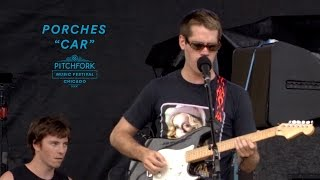 Porches Car rock music videos 2016
