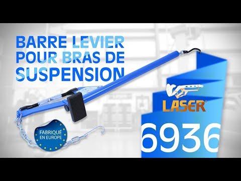Barre Levier Pour Bras de Suspension