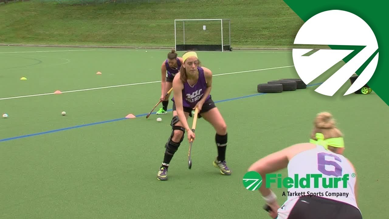 Flip Box │ Field Hockey Training with Amy Cohen