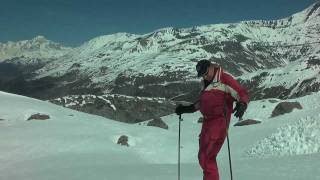 SkiTips 2 - Advanced Skiing YouTube video