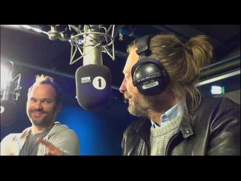 Godrich - Thom Yorke and Nigel Godrich talks about recording tracks at Jack White's studio and the faces that Nigel pulls when he produces Radiohead.