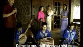 Central Thai Music Video