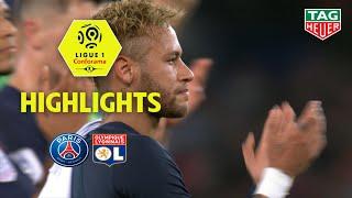 Video Paris Saint-Germain - Olympique Lyonnais ( 5-0 ) - Highlights - (PARIS - OL) / 2018-19 MP3, 3GP, MP4, WEBM, AVI, FLV Oktober 2018