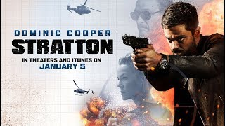 Stratton (2018) Official Trailer