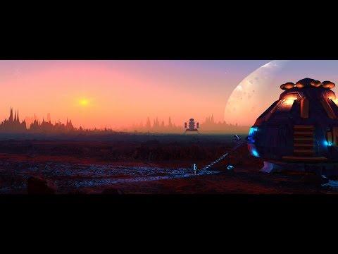 Смотреть онлайн: Россия проверит есть ли жизнь на Марсе
