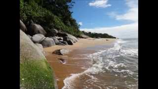 Bramston Beach Australia  city photos : Bramston Beach.wmv