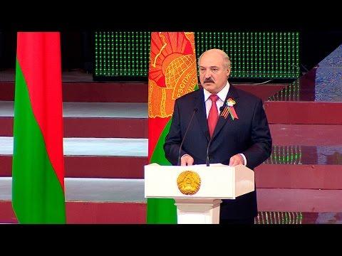 Лукашенко: Беларусь готова сделать все необходимое ради мира в Украине