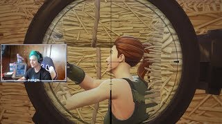 Video When Pro Trolling Fortnite Noobs MP3, 3GP, MP4, WEBM, AVI, FLV Juni 2019