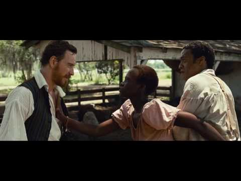 12 Years a Slave Clip 'Soap'